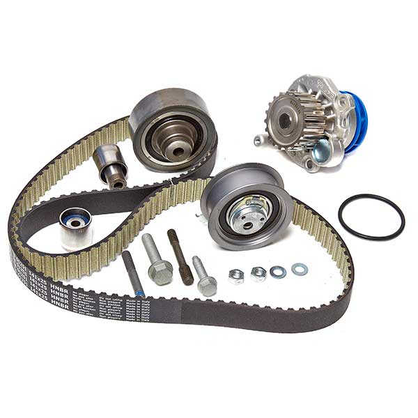 Vw skoda octavia seat audi timing belt kit water pump