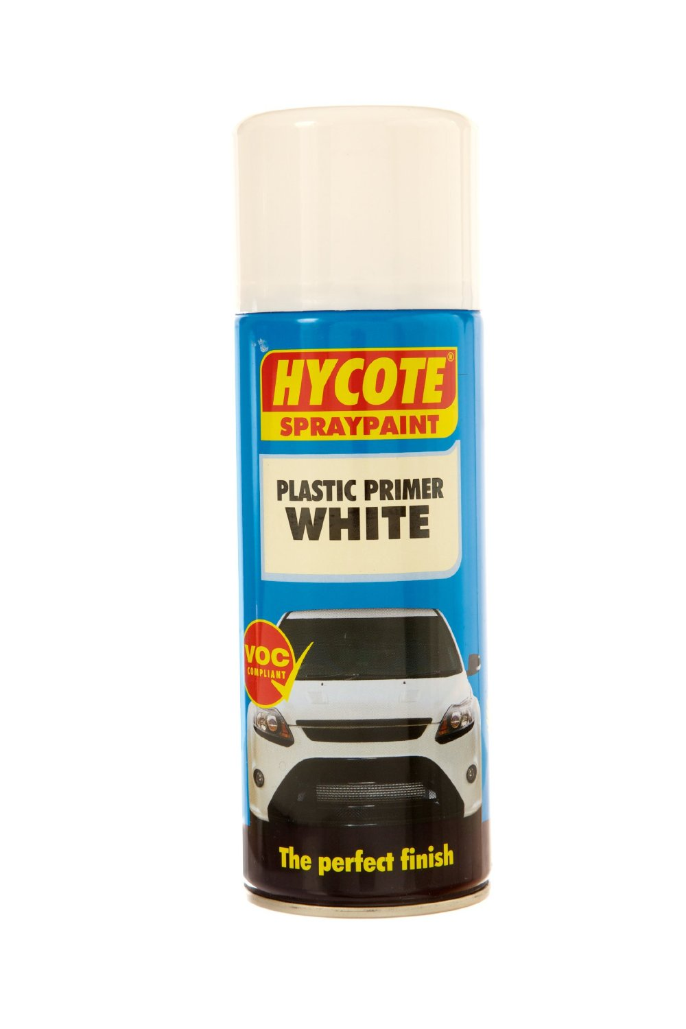 Most Durable White Spray Paint For Plastic