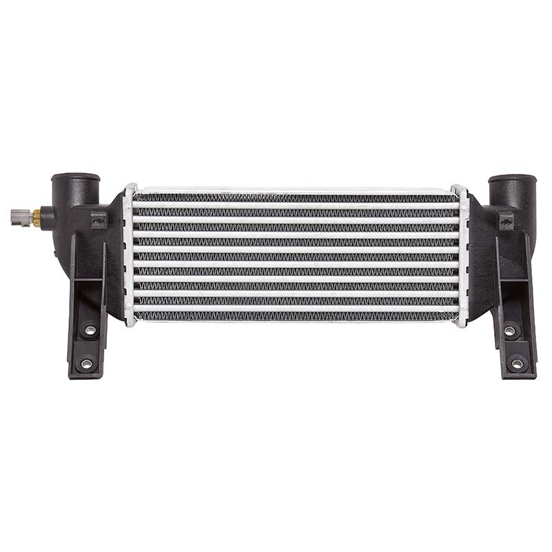 Charge Air Cooler Ice Box : Ford transit connect p box vm parts