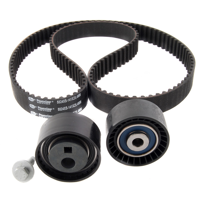 Daihatsu Timing Belt : Skf timing belt kit daihatsu fourtrak d engine cambelt