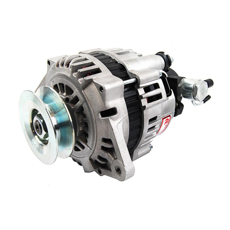 how to change alternator 2014 f350