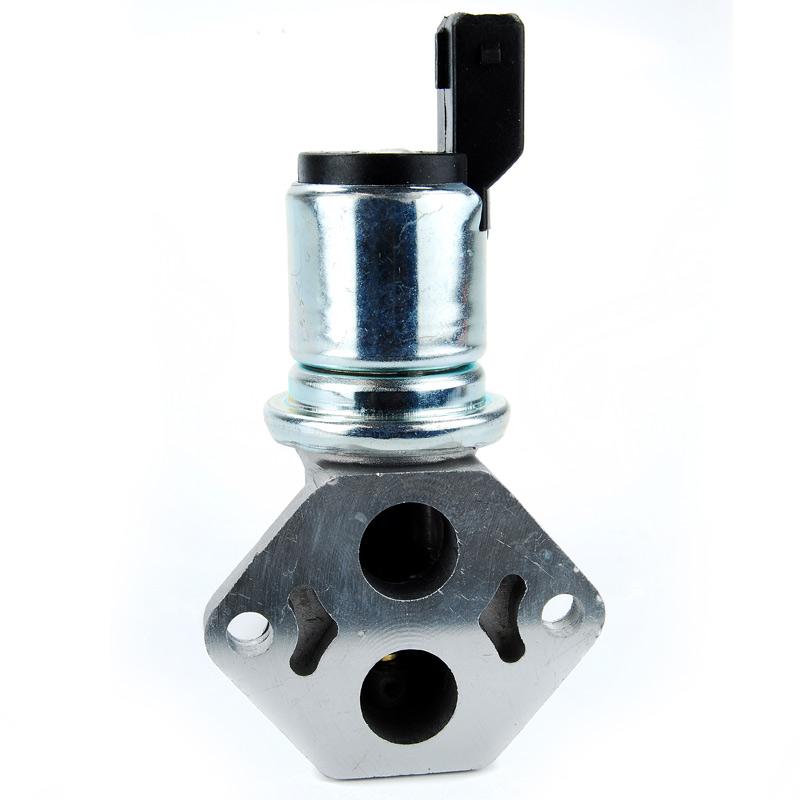 Really. happens. Escort idle air control valve