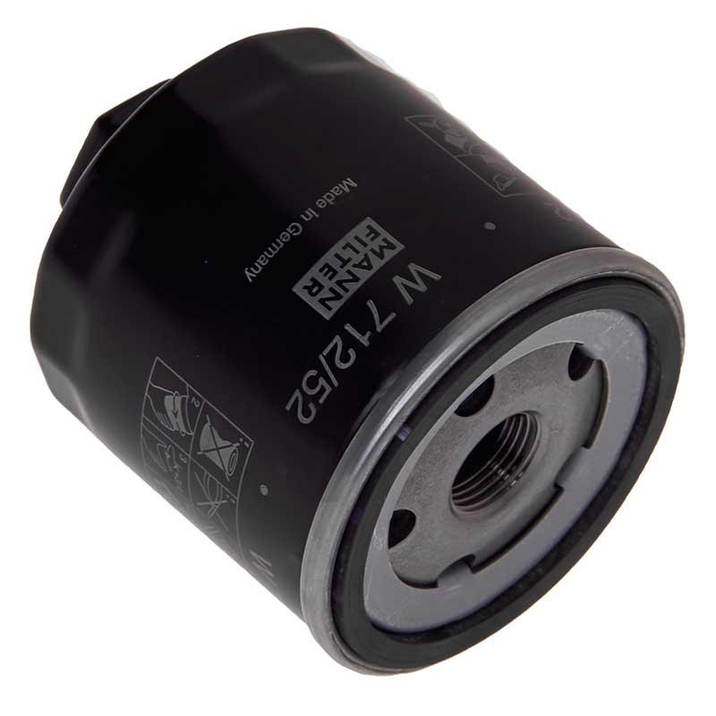 Vw Golf Plus 1 4 16v Mann Oil Filter Spin