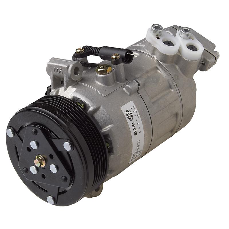A C Air Conditioning Compressor Fits Bmw Z4 E85 X3 E83 3
