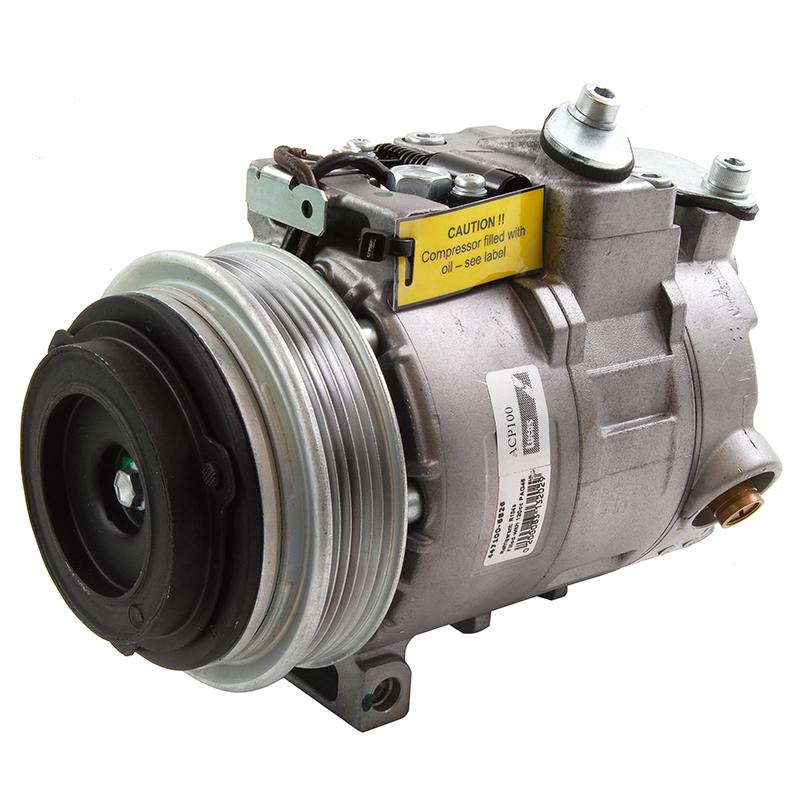 Mercedes e320 a c compressor for Mercedes benz ac compressor