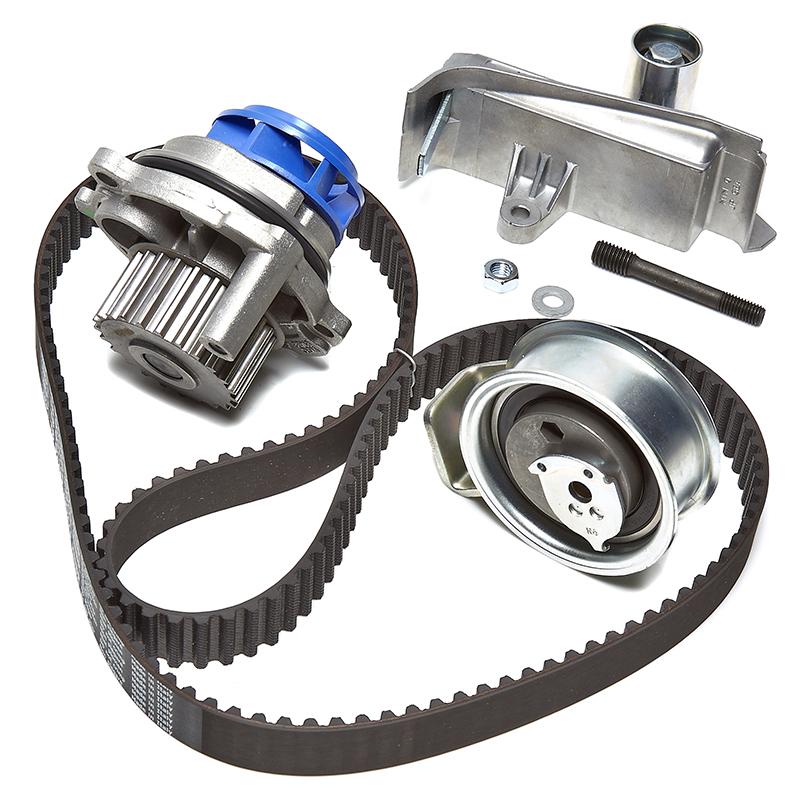 SKF Timing Belt Kit Water Pump VW Passat 00-05 Audi A6