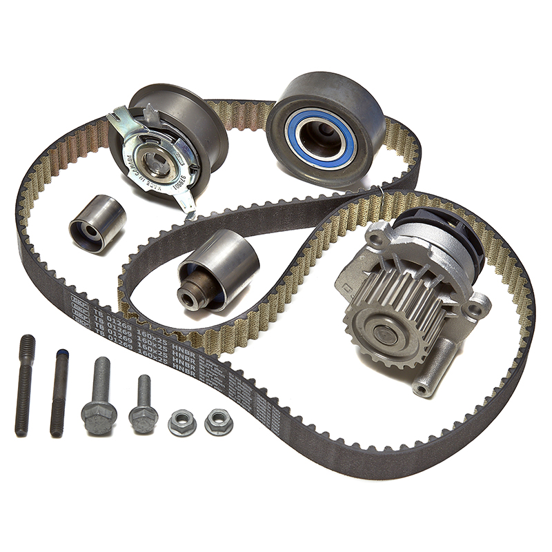 Timing Belt Water Pump Kit on timing belt replacement tools