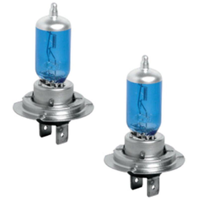 ultra h7 halogen power xenon headlight bulb 2x headlamp. Black Bedroom Furniture Sets. Home Design Ideas