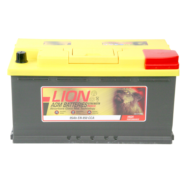 lion agm gel car battery type 019 with 3 year manufacturers warranty ebay. Black Bedroom Furniture Sets. Home Design Ideas