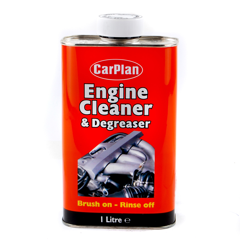 how to make engine cleaner degreaser