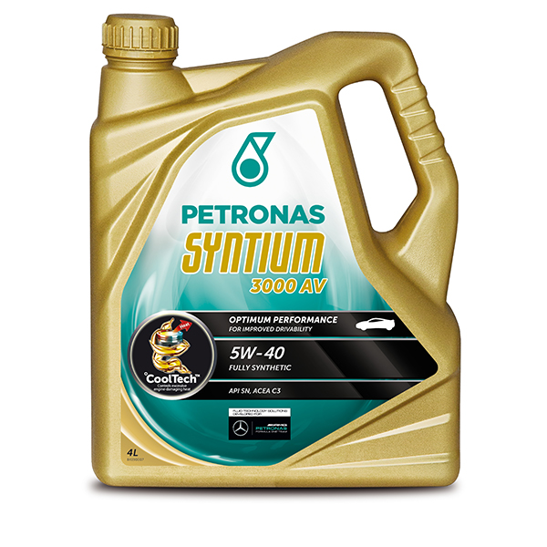 car engine oil petronas syntium 3000 av sae 5w40 synthetic. Black Bedroom Furniture Sets. Home Design Ideas