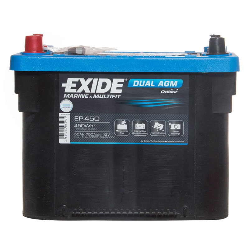 exide agm gel car battery type max900dc 2 year warranty. Black Bedroom Furniture Sets. Home Design Ideas