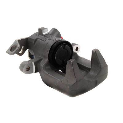 rear left n s brake caliper lucas brake system peugeot 308 307 citroen c4 c3 ebay. Black Bedroom Furniture Sets. Home Design Ideas