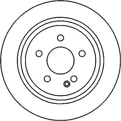 International Power Steering Filter