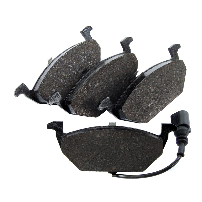 pagid front brake pads set teves ate system audi a3 seat. Black Bedroom Furniture Sets. Home Design Ideas