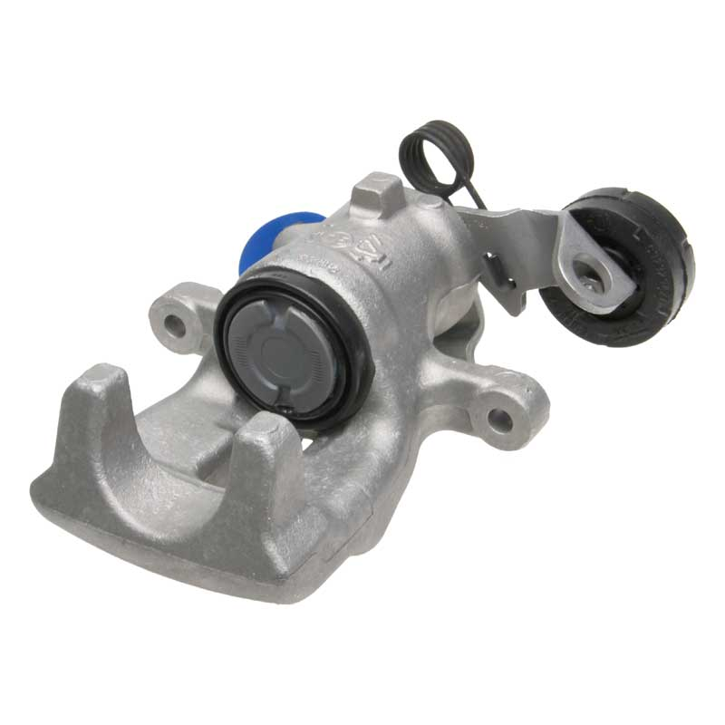 rear right o  s brake caliper  lucas brake system