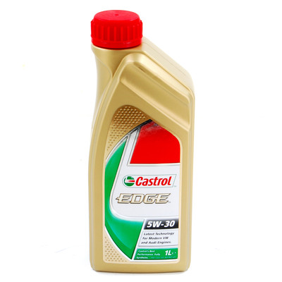 engine oil castrol edge sae 5w30 fully synthetic 1l vw gm longlife 1 litre ebay. Black Bedroom Furniture Sets. Home Design Ideas