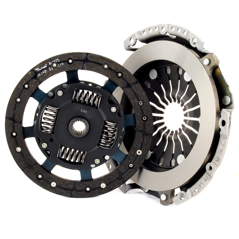 transmech 2 piece clutch kit 210mm ford fiesta mk4 courier mazda 121 mk3 ebay. Black Bedroom Furniture Sets. Home Design Ideas