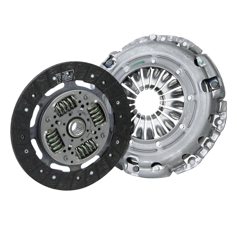 vauxhall vivaro renault trafic nissan primastar valeo 2 piece clutch kit ebay. Black Bedroom Furniture Sets. Home Design Ideas