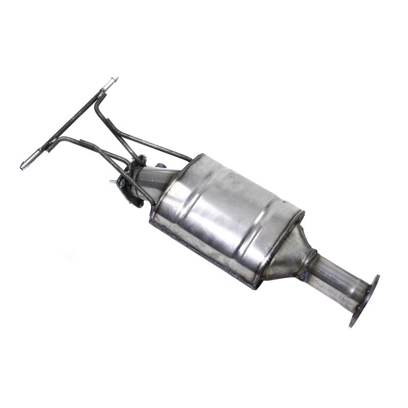 diesel particulate filter exhaust soot dpf volvo s60 v70 mk2 p80 s60 ebay. Black Bedroom Furniture Sets. Home Design Ideas
