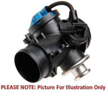 Mercedes benz cls 320 cdi 350 cdi 05 10 egr valve ebay for Mercedes benz egr valve replacement