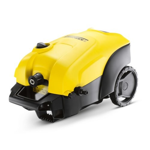 Karcher k4 compact home pressure washer cleaner - Karcher k4 compact ...