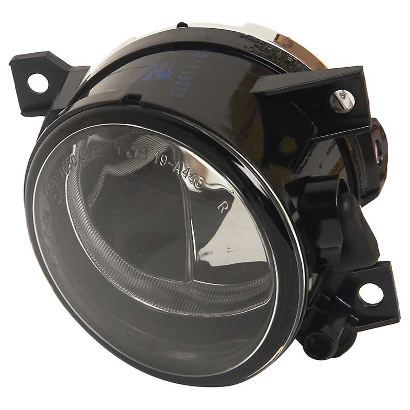 vw scirocco golf amarok skoda citigo os drivers side front fog lamp light ebay. Black Bedroom Furniture Sets. Home Design Ideas