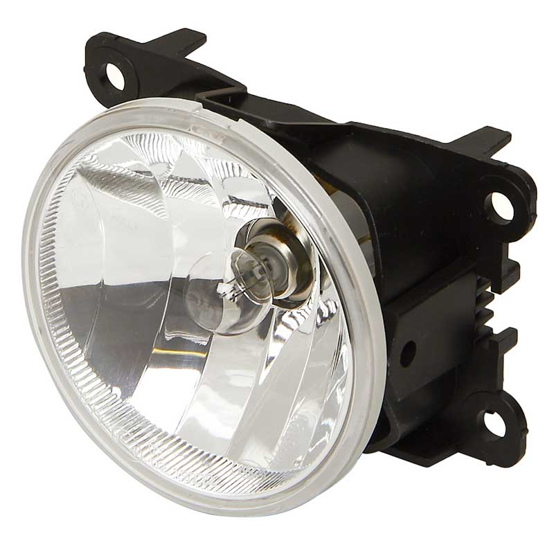 peugeot 5008 3008 207 citroen ds3 c3 ns passenger side front fog lamp light ebay. Black Bedroom Furniture Sets. Home Design Ideas