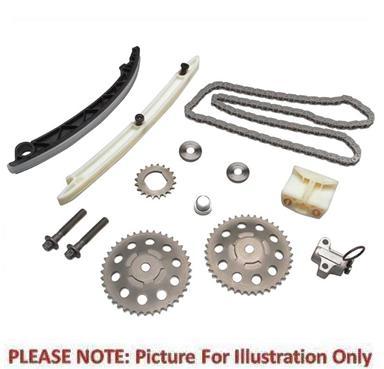 Replacement Timing Chain Kit PEUGEOT 207 1 4 16V 1 6 16V