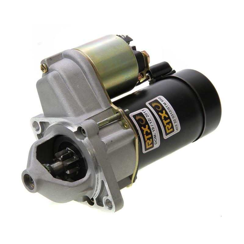 rtx starter motor mercedes benz b class b 160 b 200 b 200