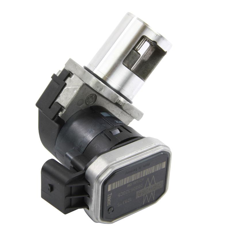 Egr valve mercedes benz clc class clc 220 cdi clc 200 cdi for Mercedes benz egr valve