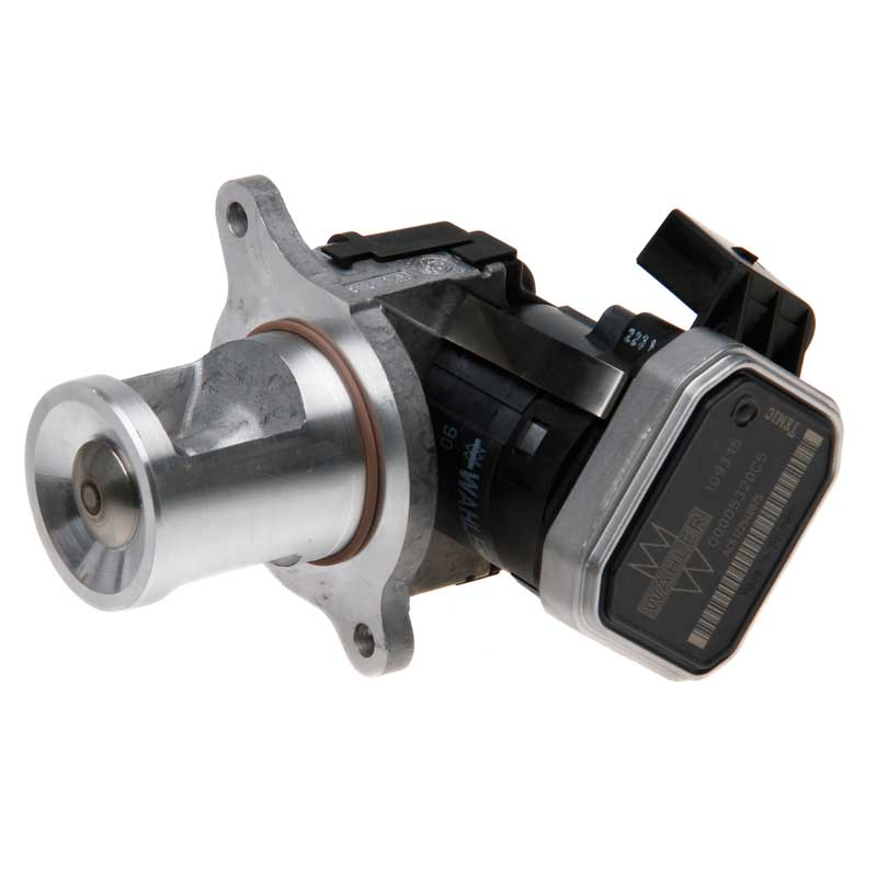 Egr valve mercedes benz cls 320 cdi 350 cdi 05 10 ebay for Mercedes benz egr valve