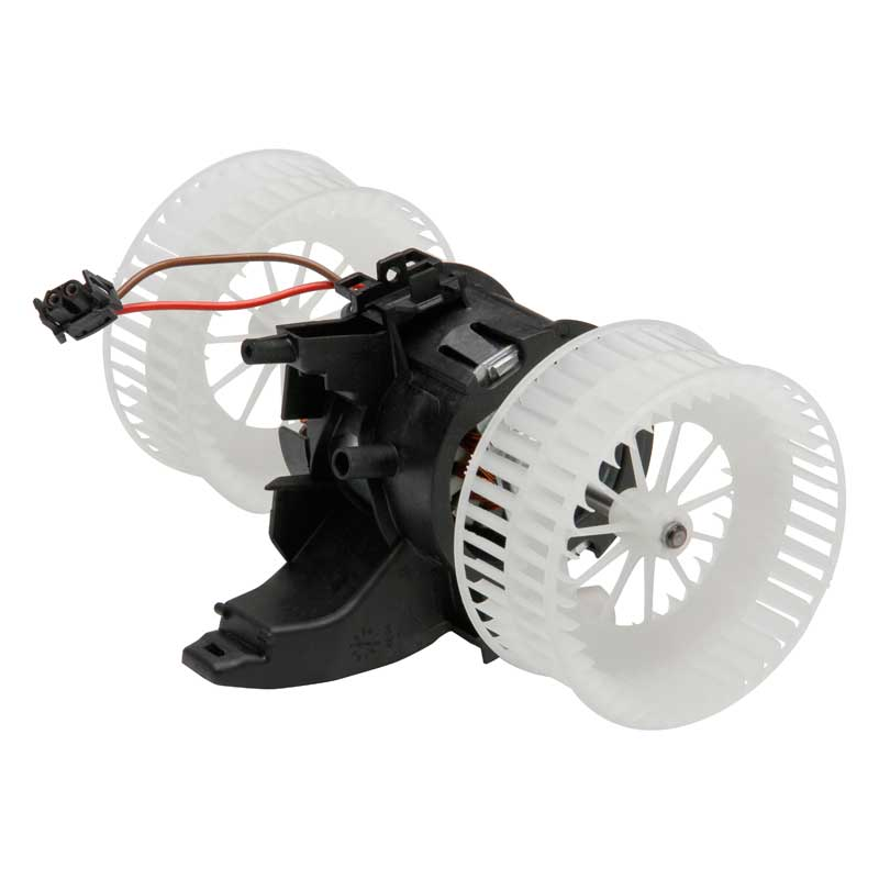 hella heater fan blower motor with ac air con fits bmw 5 6. Black Bedroom Furniture Sets. Home Design Ideas