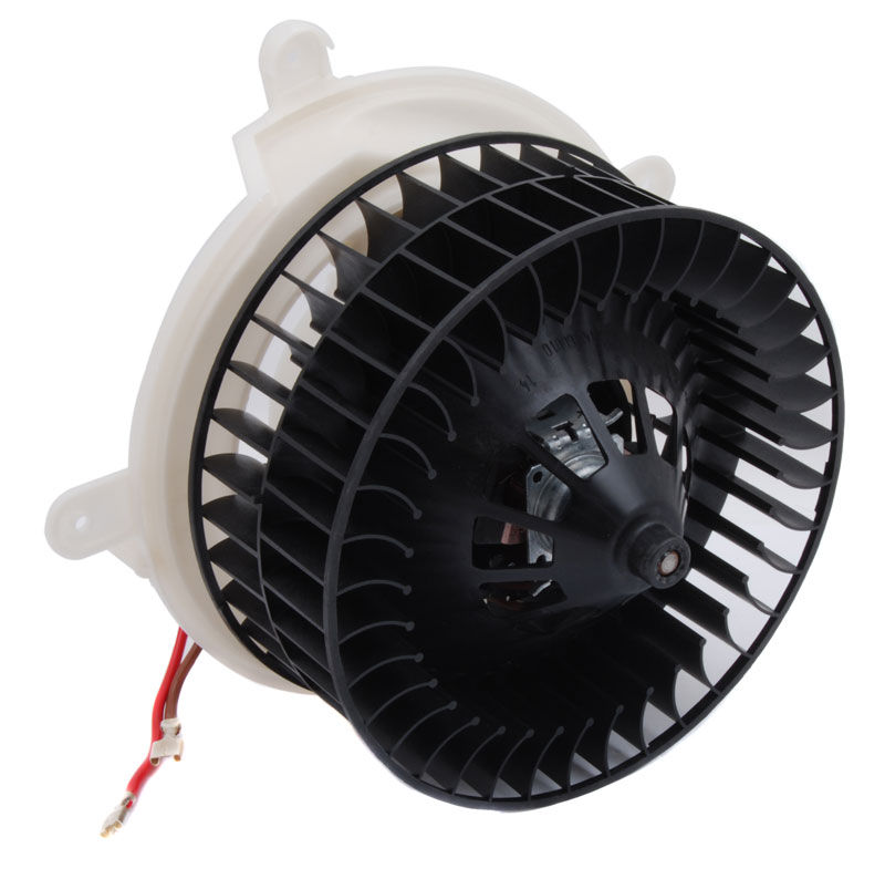 Eis heater fan blower motor with ac air con mercedes e for Car ac blower motor