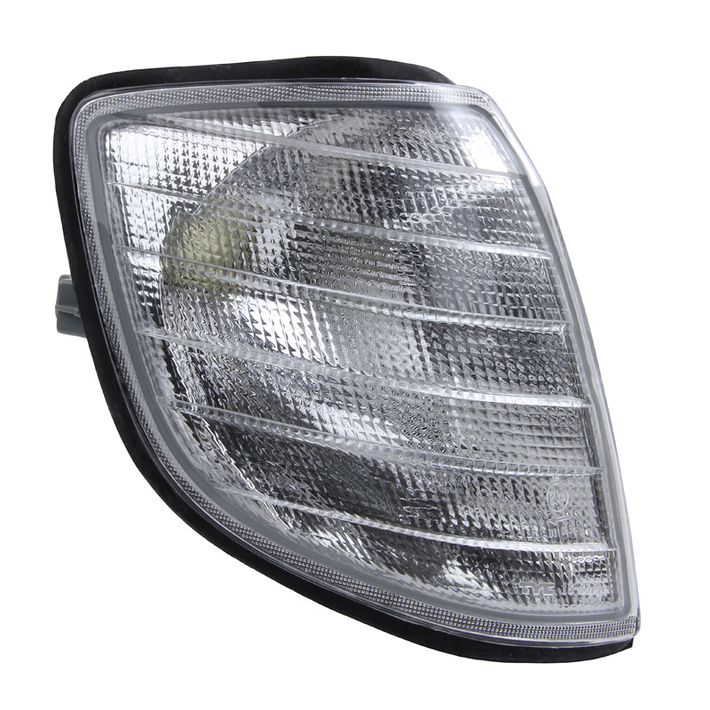 Mercedes s class w140 1991 1998 astrum right off side for Mercedes benz indicator lights