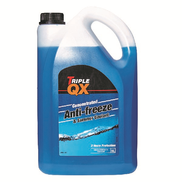 anti freeze in summer See our antifreeze guide and other car repair training tips antifreeze/coolant keeps your engine cool in warm weather and keeps it from freezing up in the winter water by itself will not protect your engine from overheating in the summer or from freezing up in the winter also.