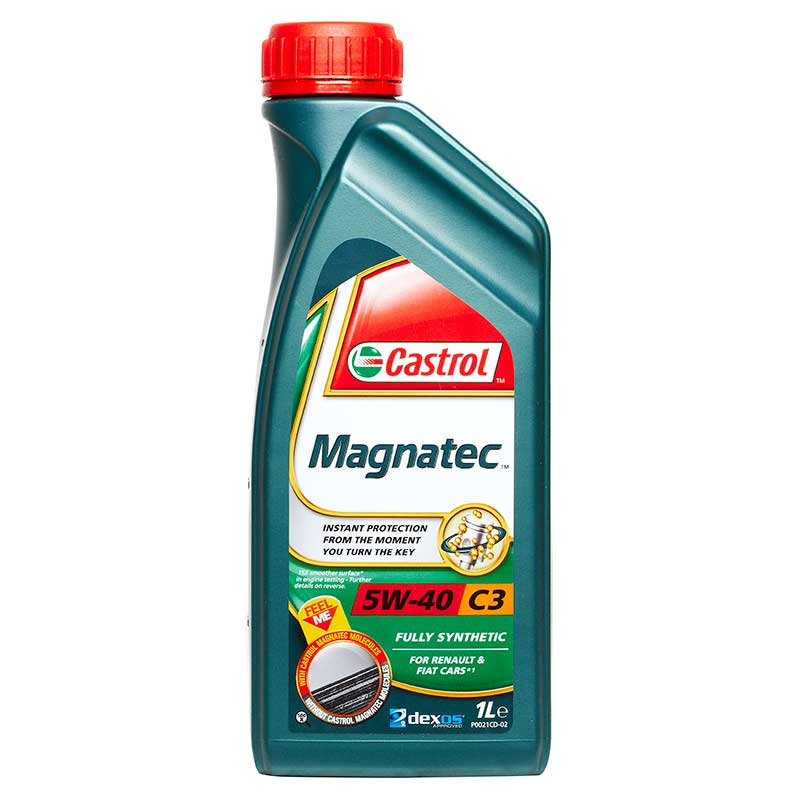 1l car engine oil 1 litre 5w40 c3 fully synthetic dexos2 spec castrol magnatec ebay. Black Bedroom Furniture Sets. Home Design Ideas