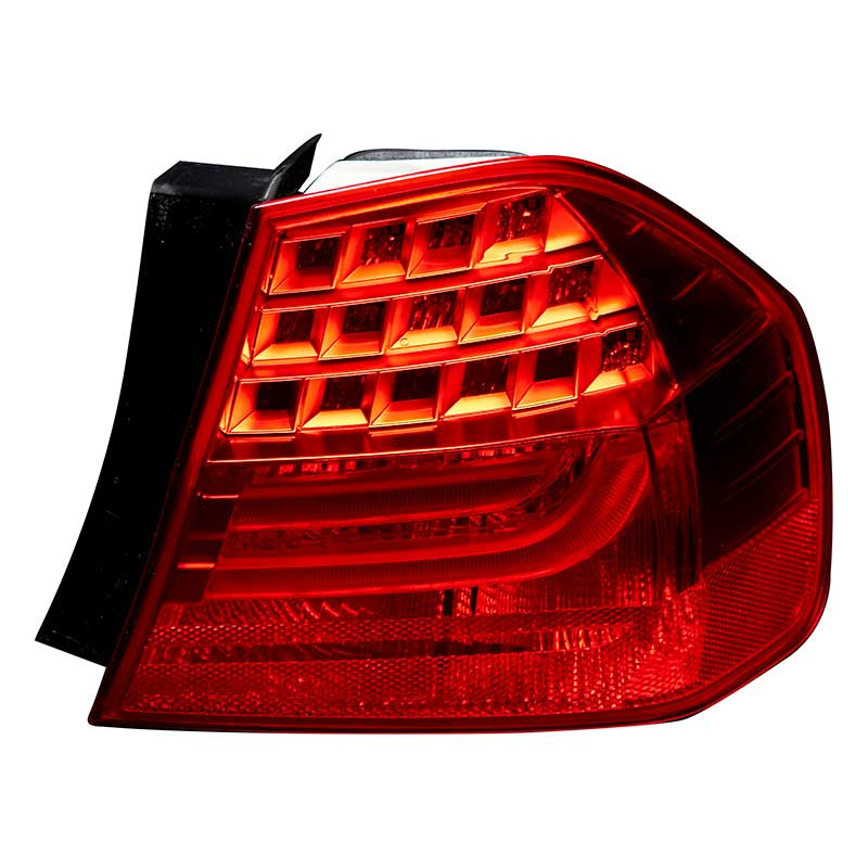 fits bmw 3 series e90 magneti rear lamp right os driver. Black Bedroom Furniture Sets. Home Design Ideas