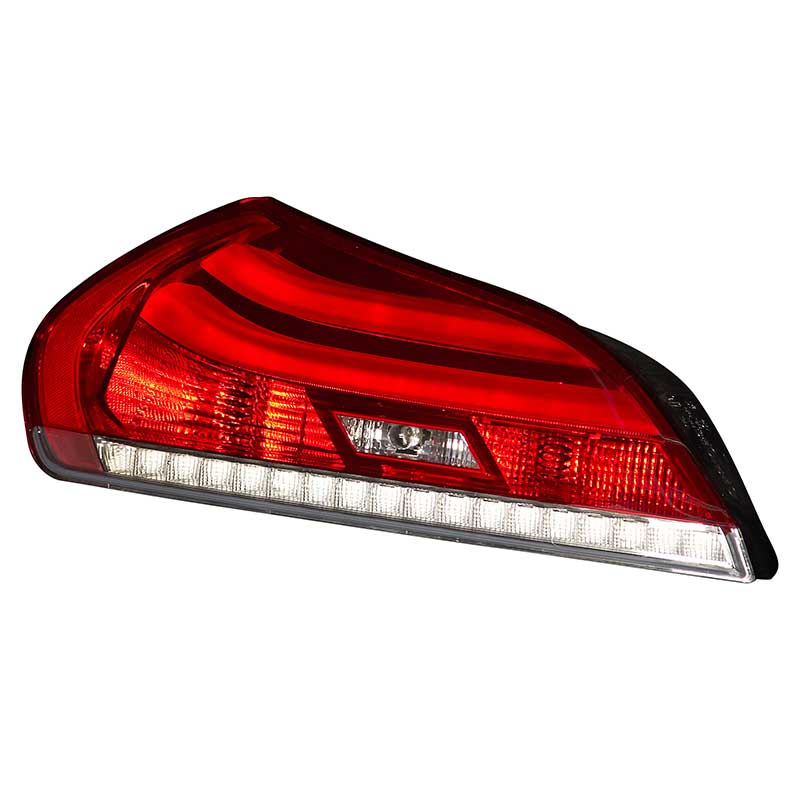 Bmw Z4 Indicator Lights: Fits BMW Z4 E89 09-On Convertible Magneti Rear Light Lamp