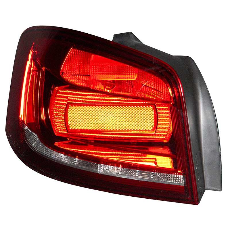 audi a3 8p1 2003 on hatchback magneti rear light lamp left. Black Bedroom Furniture Sets. Home Design Ideas