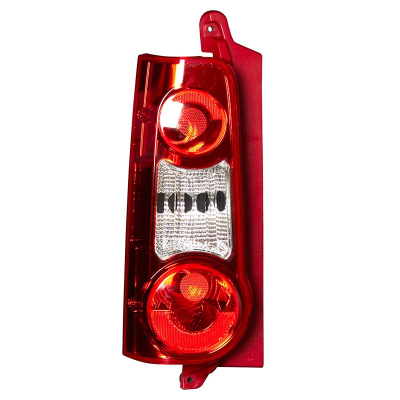 peugeot partner citroen berlingo rear light lamp left n. Black Bedroom Furniture Sets. Home Design Ideas