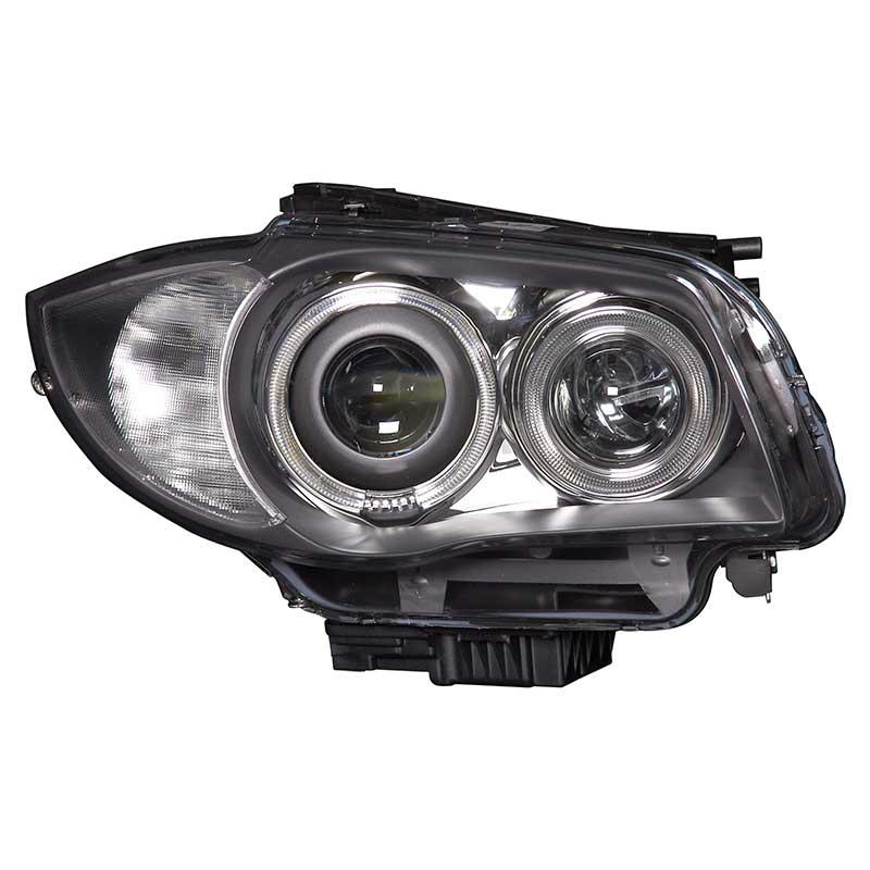 Fits BMW 1 Series E88 E87 E81 E82 Valeo Headlamp Headlight
