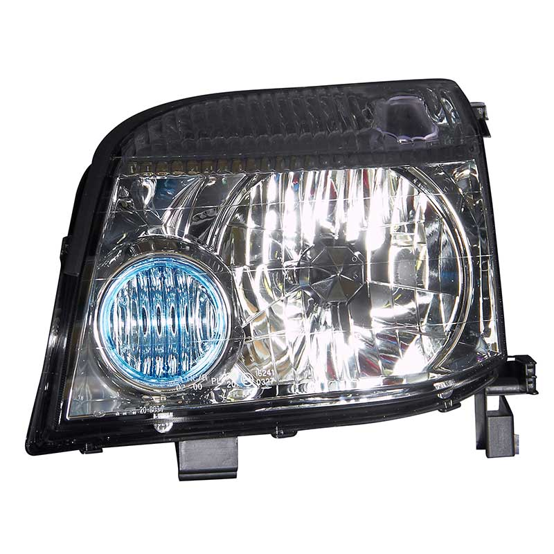 fits nissan x trail t30 01 07 headlamp headlight cluster. Black Bedroom Furniture Sets. Home Design Ideas