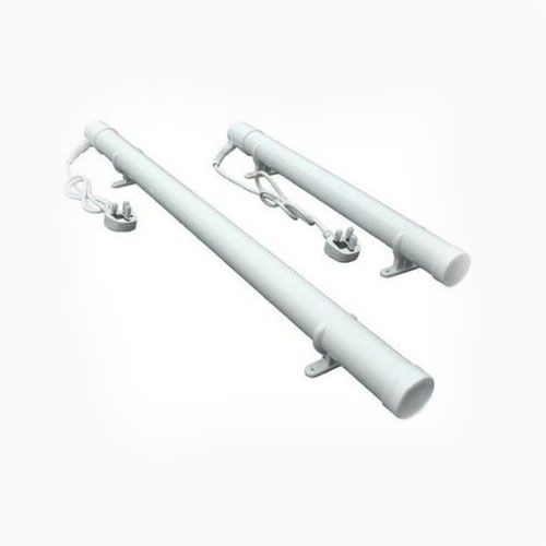 Electric Tube Heaters 1ft 2ft 3ft 4ft 5ft 6ft