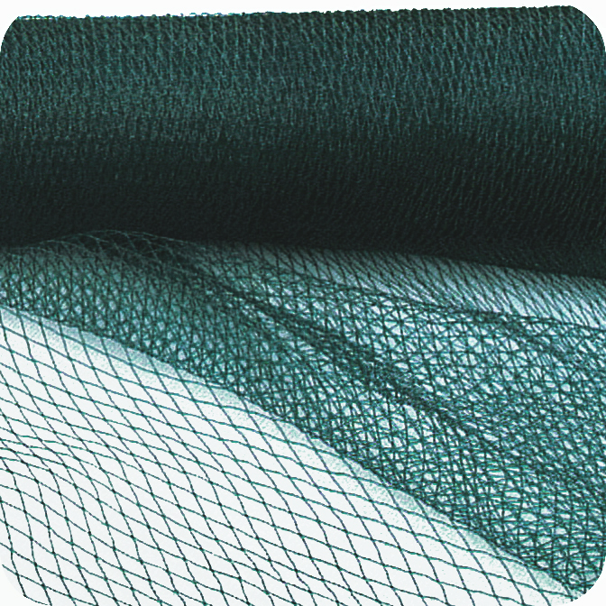 10mt wide anti bird /pond/fruitcage/protection netting
