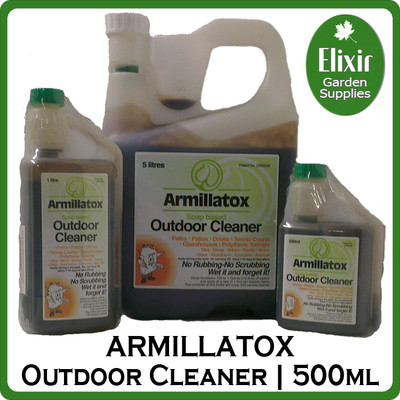 Armillatox  Outdoor Cleaner 500ml