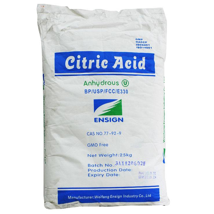 500g Citric Acid Food Grade Home Brew Wine Making | eBay