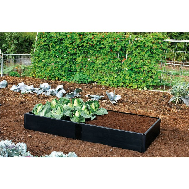 Apply Fertilizer To Raised Bed
