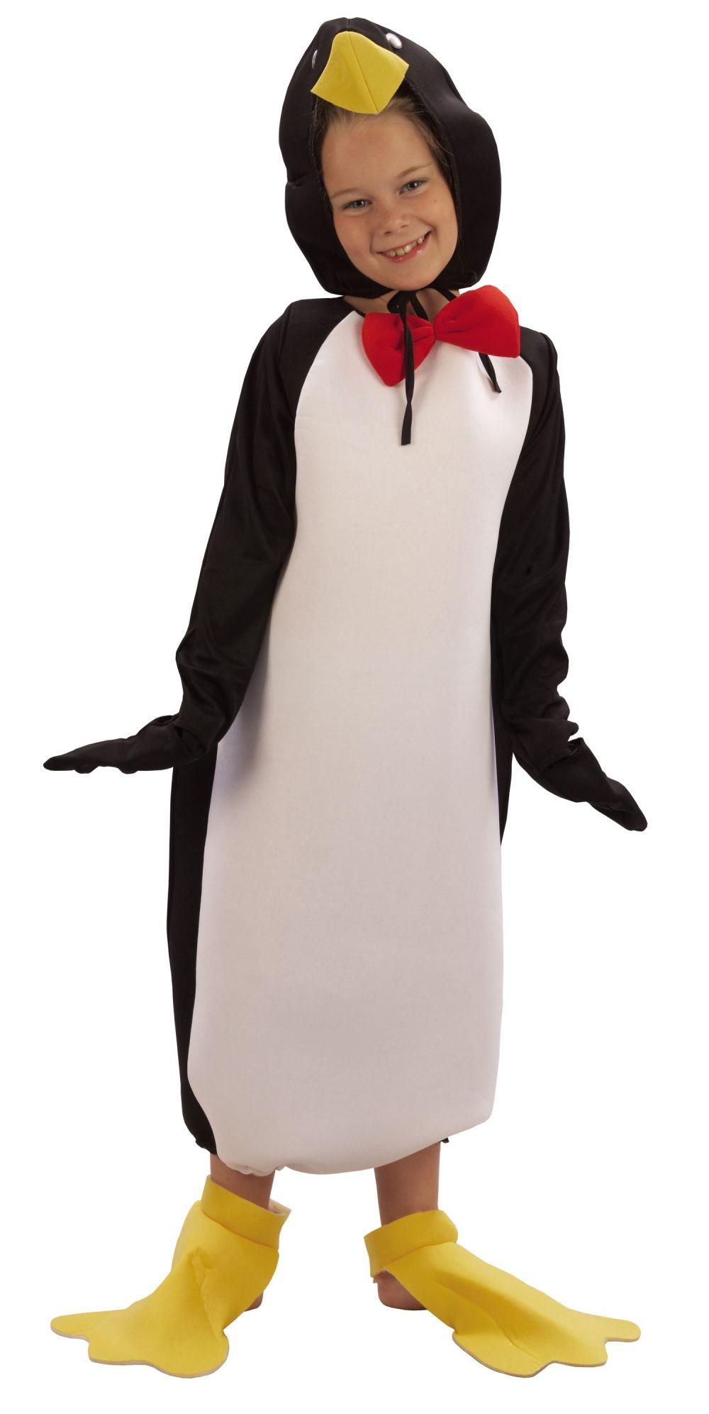 Bambini bambini ragazzi ragazze penguin costume di natale - Costume da bagno traduzione ...