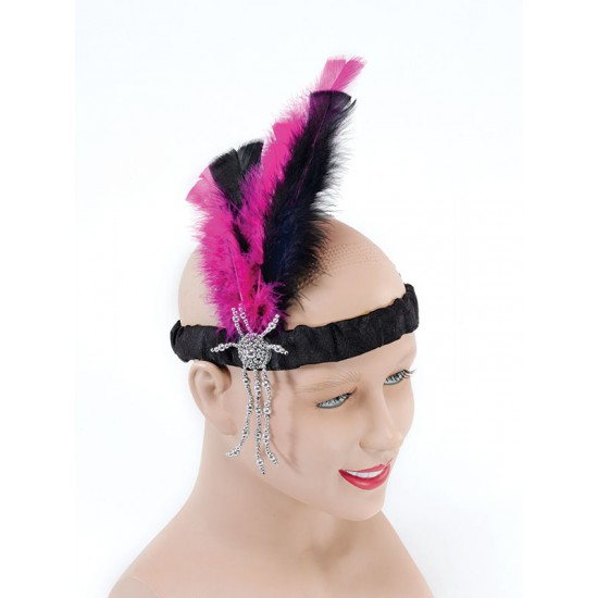 1920s-20s-Flapper-Charleston-Gangster-Fancy-Dress-Accessories-Choose